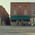 Uno scorcio della cittadina del titolo in Monrovia, Indiana di Frederick Wiseman (USA, 2018)