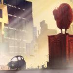 Animazione scatenata nel corto The N.A.P. (not a problem) di Adolfo Di Molfetta (Italia, 2017)