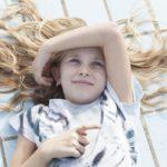 La piccola attrice di Angel Face di Vanessa Filho, (Gueule d'ange, Francia 2018)