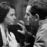Un'altra immagine dal film di Montaldo nel documentario La morte legale di Silvia Giulietti e Giotto Barbieri (Italia, 2018) archivio Enrico Appetito