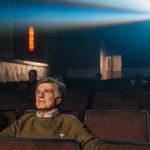 Sissy Spacek e Robert Redford in un momento di The Old Man & the Gun di David Lowery (USA, 2018)