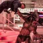 Ancora il terribile alieno protagonista in The Predator di Shane Black (USA, Canada 2018)