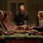 Cena di Natale problematica durante Await Further Instructions di Johnny Kevorkian (UK, 2018)