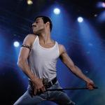 Rami Malek è Freddie Mercury in Bohemian Rhapsody di Bryan Singer (UK, USA 2018)