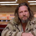 Jeff Bridges è il protagonista de Il grande Lebowski di Joel Coen ed Ethan Coen (The Big Lebowski, USA, UK 1998)
