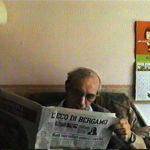 Occupazioni ordinarie nel documentario Pierino di Luca Ferri (Italia, 2018)