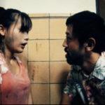 Un'altra immagine tratta da Zombie contro Zombie di Ueda Shinichiro (Kamera o tomeru na!, Giappone 2017)