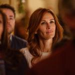 Julia Roberts, splendida protagonista di Ben is Back di Peter Hedges (USA, 2018)