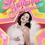 La locandina del documentario Burlesque Extravaganza di Emma Nitti (Italia, 2017)
