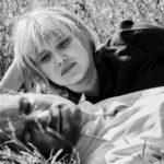 Joanna Kulig e Tomasz Kot in un momento di Cold War di Paweł Pawlikowski (Zimna wojna, Polonia, Francia, UK 2018)