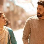 Tapsee Pannu e Abhishek Bachchan in Husband Material di Anurag Kashyap (Manmarziyaan, India 2018)