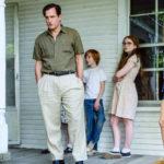 Woody Harrelson, Naomi Watts e famiglia in un'immagine tratta da Il castello di vetro di Destin Daniel Cretton (The Glass Castle, USA 2017)
