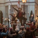 Momenti musical ne Il ritorno di Mary Poppins di Rob Marshall (Mary Poppins Return, USA 2018)