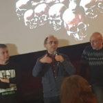 Maurizio Nichetti ospite d'onore al Fantafetival 2018