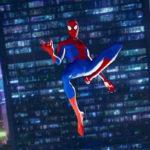 Il nostro supereroe in Spider-Man - Un nuovo universo di Bob Persichetti, Peter Ramsey e Rodney Rothman (Spider-Man: Into the Spider-Verse, USA, 2018)