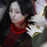 Ritrovamento di cadavere in To Live and Die in Ordos di Nig Ying (Cina, 2013)