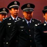 Un'immagine marziale nel corso di To Live and Die in Ordos di Nig Ying (Cina, 2013)