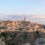Veduta panoramica di Matera nel documentario Mathera di Francesco Invernizzi e Vito Salinaro (Italia, 2018)