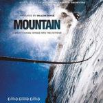 La locandina del documentario Mountain di Jennifer Peedom (Australia, 2017)