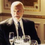 Héctor Alterio in un'immagine tratta da Nobel di Fabio Carpi (Italia, Francia, Danimarca, Ungheria 2001)