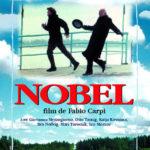 La locandina di Nobel di Fabio Carpi (Italia, Francia, Danimarca, Ungheria 2001)