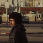 Un'immagine tratta da About Some Meaningless Events di Mostafa Derkaoui (Marocco, 1974)