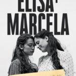 La locandina originale di Elisa & Marcela di Isabel Coixet (Spagna, 2019)