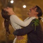 La felicità di Laia Costa e Sergio Peris-Mencheta in La vita in un attimo di Dan Fogelman (Life Itself, USA, Spagna 2018)