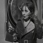 Clara Calamai, personaggio di rilievo in Profondo rosso di Dario Argento (Italia, 1975)