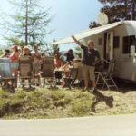 La tappa in corso nel documentario La grande messe di Valéry Rosier e Méryl Fortunat-Rossi (Francia, Belgio 2018)