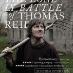 La locandina del documentario The Lonely Battle of Thomas Reid di Feargal Ward (Irlanda, 2017)