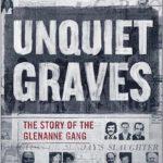La locandina del documentario Unquiet Graves di Seán Murray (UK, 2018)