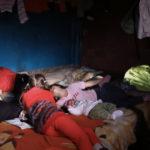 Famiglie nomadi nel documentario I ricordi del fiume di Gianluca e Massimiliano De Serio (Italia, 2015)