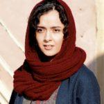 Un'immagine di Taraneh Alidoosti tratta da Il cliente di Asghar Farhadi (The Salesman, Iran, Francia 2016)