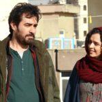 Ancora un'immagine di Shahab Hosseini e Taraneh Alidoosti ne Il cliente di Asghar Farhadi (The Salesman, Iran, Francia 2016)