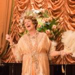 Meryl Streep si dà al bel canto in Florence Foster Jenkins di Stephen Frears (UK, 2016)