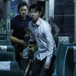 Lotta dura agli infetti in Train to Busan di Sang-ho Yeon (Corea del Sud, 2016)