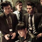 Ottimo cast e azione senza sosta in Cold War di Sunny Luk, Longman Leung (Hong Kong, 2012)