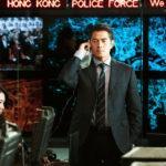 Un'ultima immagine tratta da Cold War di Sunny Luk, Longman Leung (Hong Kong, 2012)