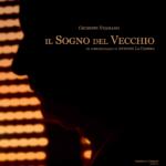 La locandina del cortometraggio Il Sogno del Vecchio di Antonio La Camera (Italia, 2016)