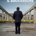 La locandina del documentario Il successore di Mattia Epifani (Italia, Bosnia Erzegovina 2015)