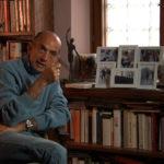 Il giornalista Domenico Quirico in un'immagine dal documentario Ombre dal fondo di Paola Piacenza (Italia, 2016)