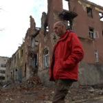 Un'ultima immagine dal documentario Ombre dal fondo di Paola Piacenza (Italia, 2016)