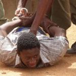 Momenti di tensione in Wùlu di Daouda Coulibaly (Francia, 2016)