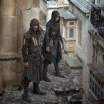 Un'altra immagine tratta da Assassin's Creed di Justin Kurzel (USA, UK, Francia, Hong Kong 2016)