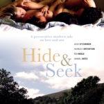 La locandina di Hide and Seek di Joanna Coates (UK, USA 2014)
