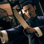 Combattimenti senza sosta in Ip Man 3 di Wilson Yip (Hong Kong, 2015)