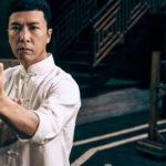 Donnie Yen, protagonista di Ip Man 3 di Wilson Yip (Hong Kong, 2015)