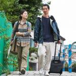 Anime in viaggio durante La collina della libertà di Hong Sang-soo (Corea del Sud, 2014)
