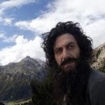 Ancora Filippo Timi, nei panni di Giovanni Segantini in Segantini, ritorno alla natura di Francesco Fei (Italia, 2016)